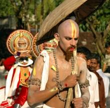Dravidam (South of India)